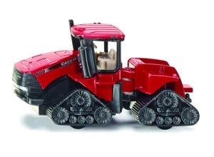Tracteur Case IH Quadtrac 600 rouge modèle réduit