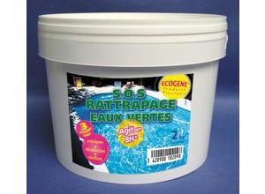 SOS rattrapage eaux vertes - 2kg