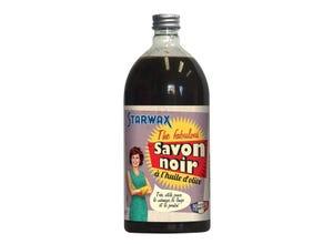 Savon noir à l'huile d'olive concentré 1L Fabulous