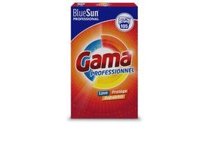 Lessive Gama 6.8 kg