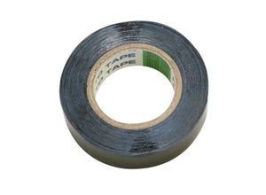 1 rouleau ruban adhésifs Isolant Noir - 10m