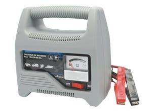 Chargeur de batterie 12V - 6A