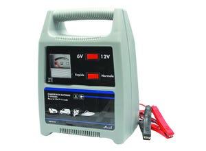 Chargeur de batterie 6/12V - 8A