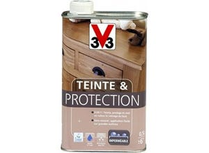 Teinte   Protection Wenge mat - 0.5L