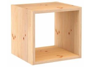 Étagère modulaire 1 cube