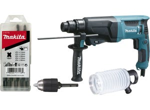 Perforateur HR2300X9 720 W 23 mm SDS-Plus