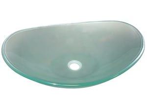 PIROGUE Vasque 56cm GIVRE