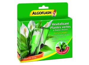 Monodose revitalisant plantes vertes 30ml x5