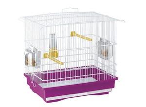 Cage GIUSY pour oiseaux