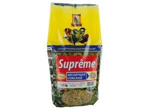 Mélange de graines Suprême 1,8kg