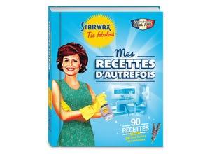 Livre de recettes Fabulous