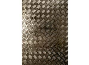 Adhésif décoratif métal 67,5cm x 1,5m