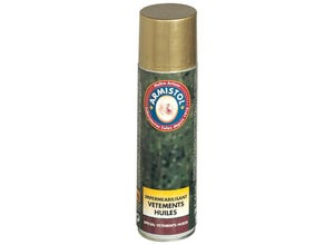 Bombe végétale huile 250 ml JANUEL