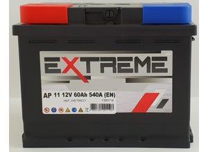 Batterie automobile extrem AP11