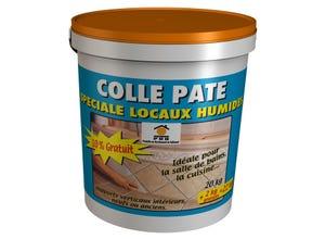 Colle pâte spécial locaux humides 22kg
