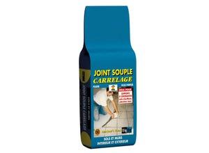 Joint souple carrelage 10kg PRB