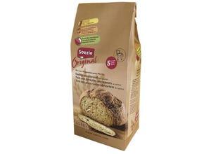 Pain aux céréales anciennes et au quinoa 2,5kg
