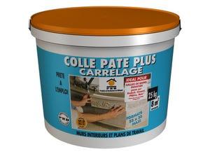 Colle pâte Plus carrelage PRB
