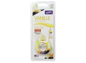 Désodorisant membrane parfum vanille