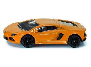 Lamborghini Aventador jouet
