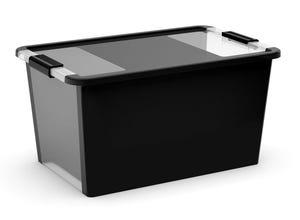 Bi box bi-matière 40 L