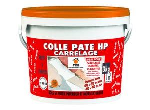 Colle pâte haute performance carrelage PRB