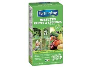 Insecticide fruits et légumes - 250 ml