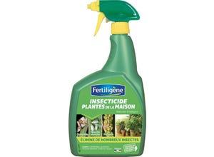 Insecticide plantes de la maison prêt à l'emploi - 800ml