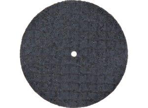 5 disques à tronçonner Ø32 mm ép. 1,2 mm renforcés