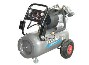 Compresseur d'air coaxial 50 L 3.5 CV 8 bar