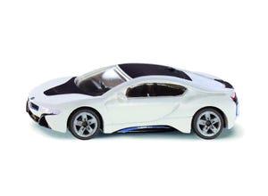 Modèle réduit BMW I8