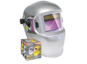 Masque Promax silver 9-13 G
