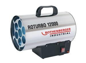 Générateur d'air chaud Roturbo 12000
