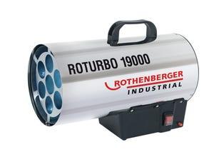 Générateur d'air chaud Roturbo 19000