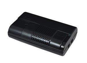 Melodio variateur à pied 75/500W