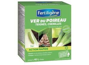 Insecticide ver du poireau - 20 g