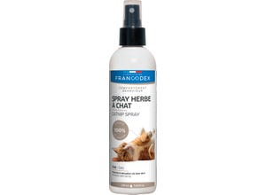 Spray herbe à chat 200 ml