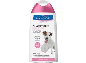 Shampooing sans rinçage - chien - 250 ml