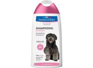 Shampooing démêlant -chien - 250 ml