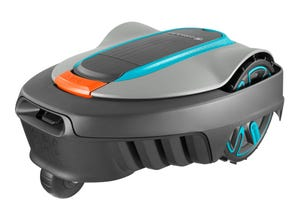 Tondeuse robot Sileno City 250