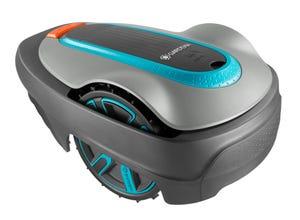 Tondeuse robot smart Sileno City Set