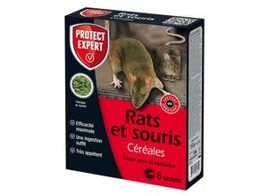 Céréales pour rats et souris 150 g