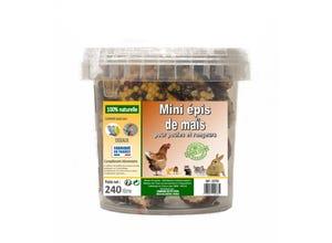 Mini Epi de Maïs 240 gr