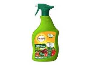 Insectes légumes et fruits 750 ml