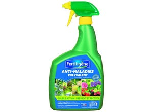 Anti-maladies polyvalent prêt à l'emploi 750ml