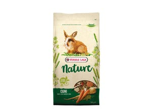 Mueli Cuni pour lapins nains 700g