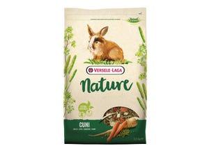 Muesli Cuni pour lapins nains 2,3kg