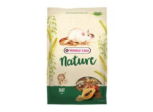 Muesli pour rats 2,3kg