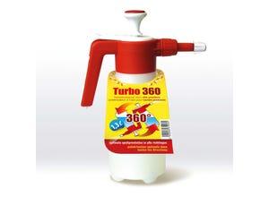 Turbo 360 Pulvérisateur toutes positions 1,3L