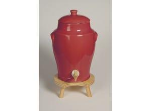 Vinaigrier rouge flamboyant 4l